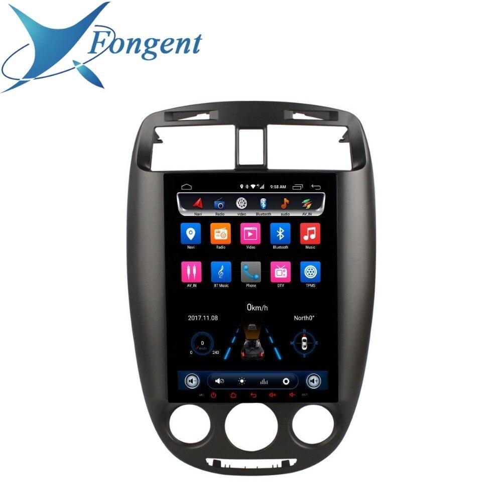Pour Buick Excelle 2011 2012 2013 2014 2015 autoradio stéréo DVD Audio Auto GPS Navigation véhicule lecteur multimédia Intelligent