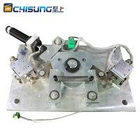 120 Degree Or 90 Degree Rotation Heavy Duty Full Height Turnstile Mechanism Drive Unit Motor Mecanismo
