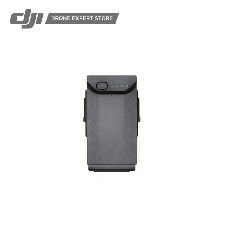 Original DJI Mavic Air Intelligent Flight Battery Capacity 2375 mAh 21 Minutes Flight Time Aircraft Batteries аксессуар для квадрокоптера dji mavic air intelligent flight battery part9