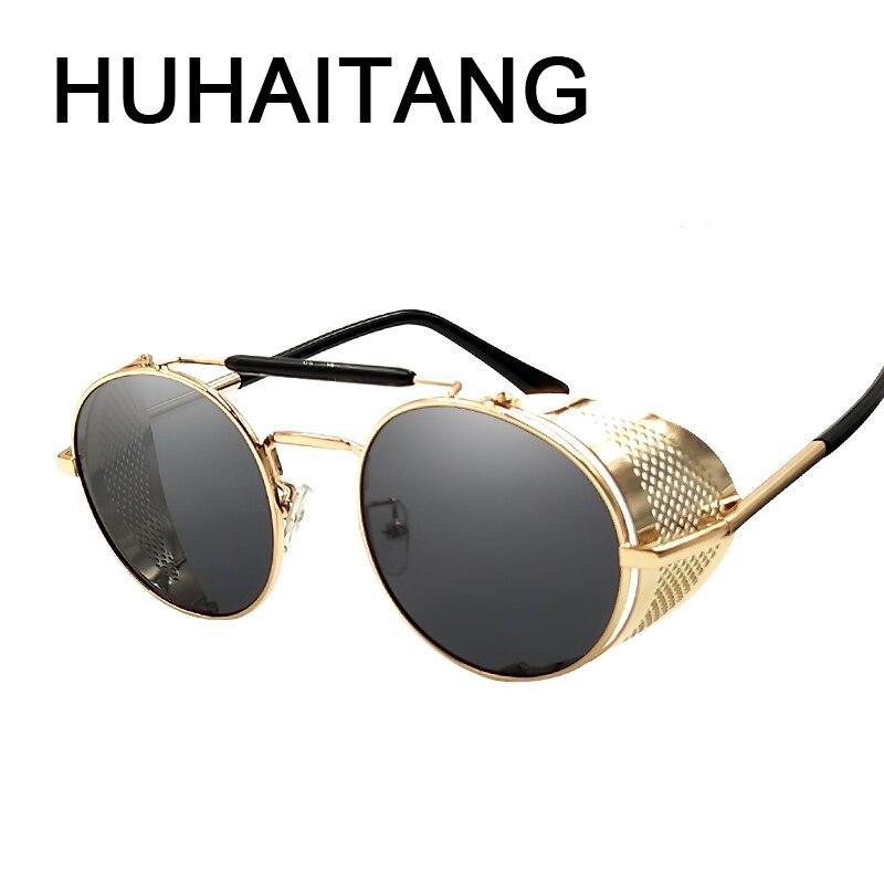 Google Sunglasses Women Men Steampunk Sunglasses Vintage Sunglass Oculos De Sol Feminina Masculino Sun Glasses Gafas Lentes