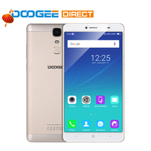 DOOGEE Y6 Max Android 6.0 6.5 pouce FHD Écran MTK6750 Octa Core 1.5 GHz 3 GB RAM 32 GB ROM 13.0MP Arrière Caméra GPS Accel