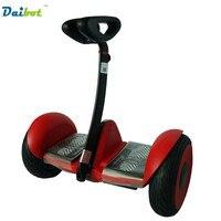 2017 Nuevo Mini Dos ruedas skateboard Hoverboard APLICACIÓN móvil inteligente auto equilibrio scooter eléctrico para Adultos