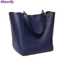 Women vintage leather Handbag women bag Fashion shoulder bag for girl Messenger Shoulder Bag women Tote