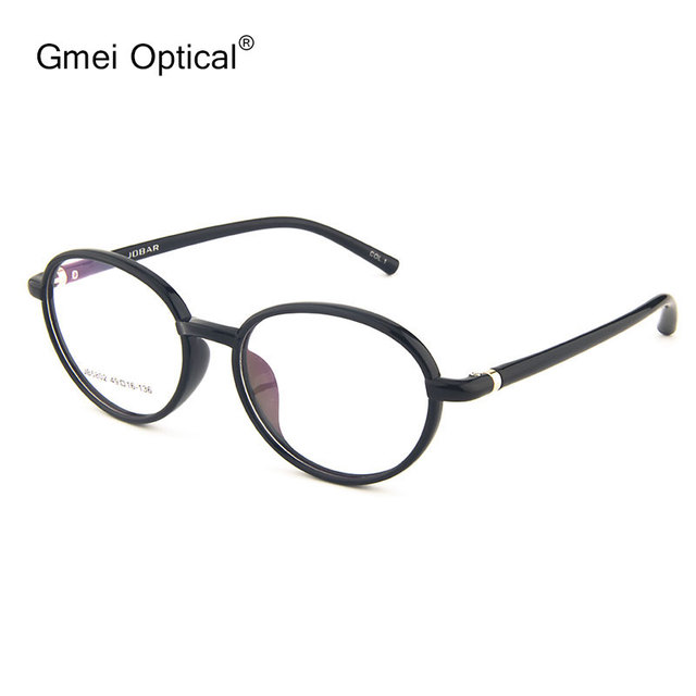 Gmei JB5802 Oval Full-Aro Da Armação de Óculos Óptica para As Mulheres Óculos Óculos com 5 Cores Óptica