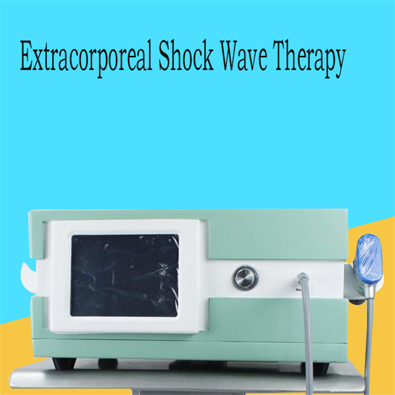 Orthopaedics Acoustic Shock Wave Zimmer Shockwave Shockwave Therapy Machine Function Pain Removal