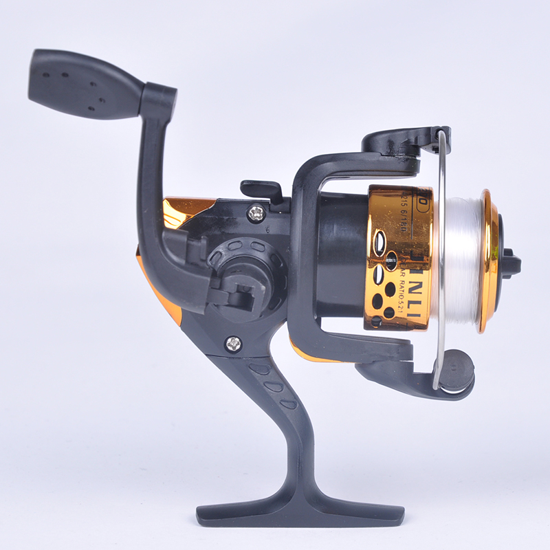 Saltwater Fighter Spinning Fishing Reel 3 ball bearing 2 Control Systems Right Left Hand Fishing Reels Coil Wheel 12 1 bb ball bearing left right fishing spinning reels sea fish line reel