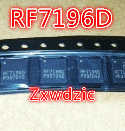 10PCS/lot RF7196D good quality