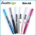 100% autêntico eleaf iKiss kit Blister cigarro eletrônico caneta moda