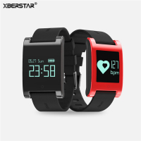 Fitness Tracker Smart Wristband Bluetooth 4.0 Sleep Waterproof Monitor Sport Bracelet Smart Band For iOS Android New Arrival