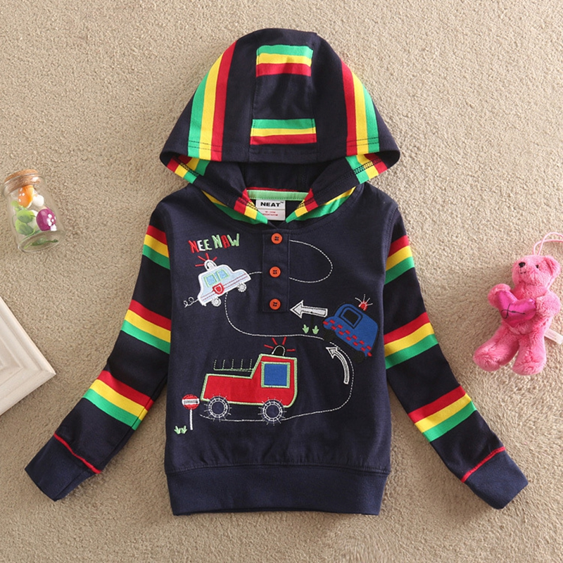 Boy-Hoodies-Sweatshirts-NEAT-cotton-child-clothes-car-stitch-pattern-striped-boy-long-sleeved-sweater-small-code-2-6Y-L1008-1