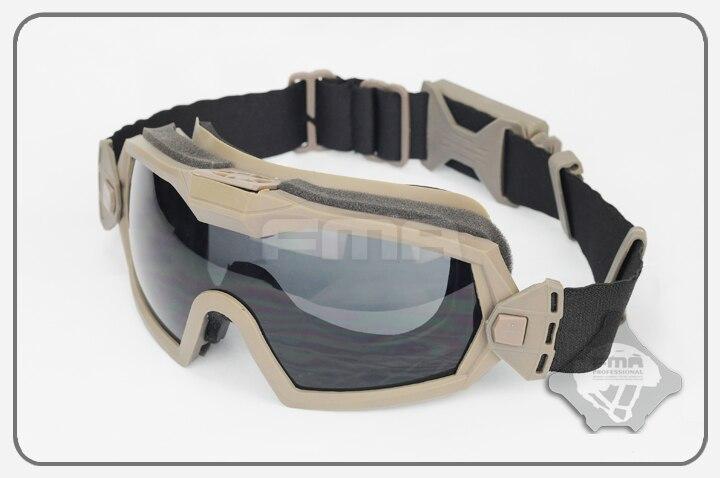 Новый tbfma LPG01BK12-2R регулятор, обновленная версия с вентилятором TB1029 тактический Пейнтбол Airsoft Боевой защитные очки
