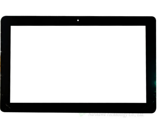 """Новый Сенсорный Экран Панели для 10.1 """"Trekstor Surftab Xintron я 10.1 3 Г ST10408-9 Tablet Digitizer Стекло Датчик Бесплатная Доставка доставка"""
