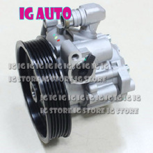 High Quality Power Steering Pump With Pulley  For Car Mercedes-Benz W204 212 C350 C300 E350