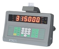 XK315A6(H)P truck scale weighing indicator for on board weighing system