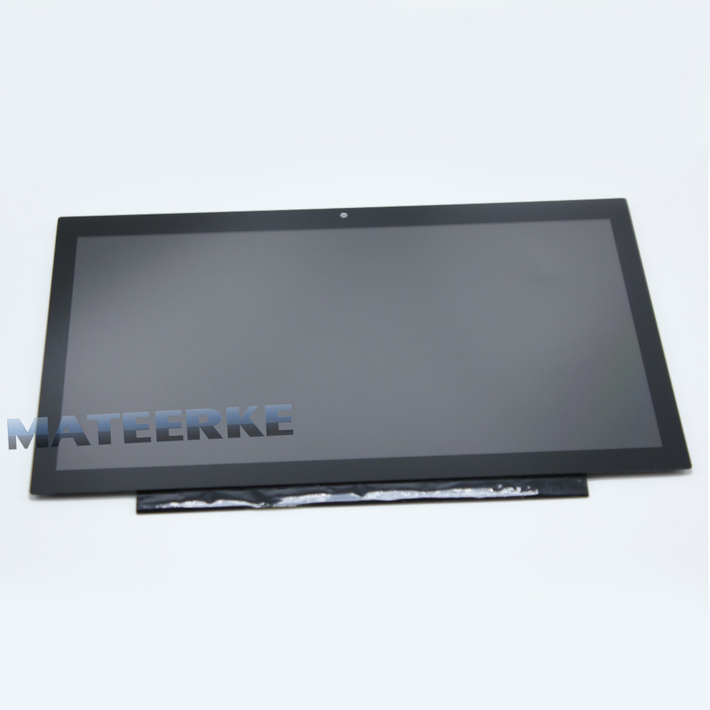 NEW 11.6 LCD Touch Screen Panel Digitizer Assembly for Acer Aspire V3-112P 1366x768 a065vl01 v3 lcd screen