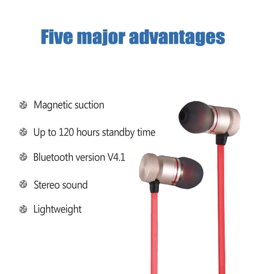 headphone bluetooth sport