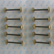 Bobbins For Singer Class 27 127 Sewing machines 8228 Pack of 10 8228 10PCS