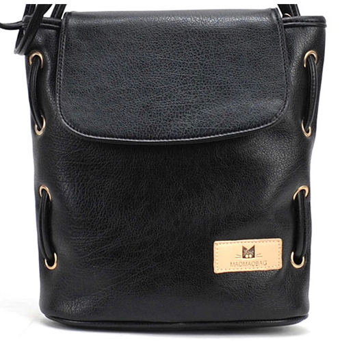 new bucket leather women bag crossbody bags candy color girls messenger bags ladies shoulder handbag стоимость