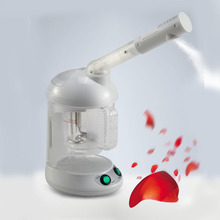 household 1pc Ozone Facial Steamer /Face Sprayer / Beauty Salon Skin Care Instrument Machine Whitening Moisturizing