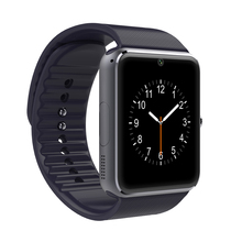 Smart Watch T08 Clock Sync Notifier Support Sim Card Bluetooth Connectivity for Apple iphone Android Phone Smartwatch Watch