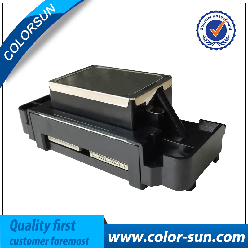 New F166000 Printhead for Epson R300 R200 R340 R210 R350 R220 R310 R230 R320 G700 G720 D700 D750 D800 G730 print head original new f166000 inkjet print head printhead for epson r230 r340 r350 r310 r320 r220 r210 d700 d750 d800 printer