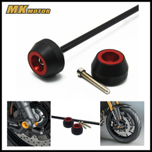MKLIGHTECH SCR 950  CNC Modified Motorcycle drop ball / shock absorber Motorbike accessoris For SCR950 2017-2018