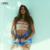 ORMELL Carta Imprimir Algodão Tanque Camisola Top Sexy Cinta Cami Topo Colheita Sem Encosto Festa Casual 2017 Verão Mulheres Tops Streetwear