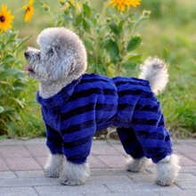 Thickening Warm Dog Jumpsuit