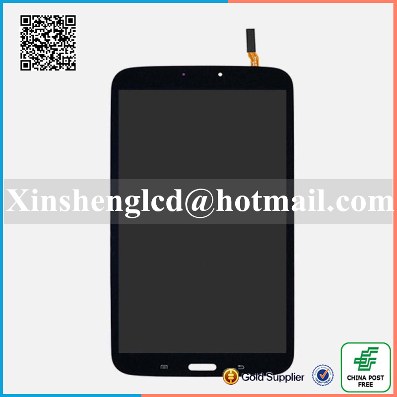 Wholesale 8 inch For Samsung Galaxy Tab 3 8.0 SM-T310 T310 LCD Display Screen+Touch Digitizer Sensor Full Assembly Tablet Pc white 8inch for samsung for galaxy tab 3 sm t310 t310 lcd display screen touch digitizer sensor full assembly tablet pc