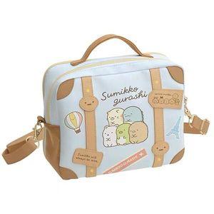 Image 1 - IVYYE 1PCS Sumikko gurashi Fashion Anime PU Shoulder Bags Soft Tote Messenger Handbag Casual Bag Lady Girls New