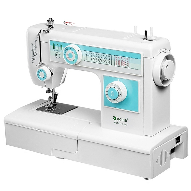 Free Ship By DHL JH40 Origian Chinese Famous Brand ACME Household Magnificent Acme Sewing Machine