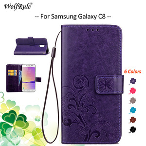 For Cover Samsung Galaxy C7 20