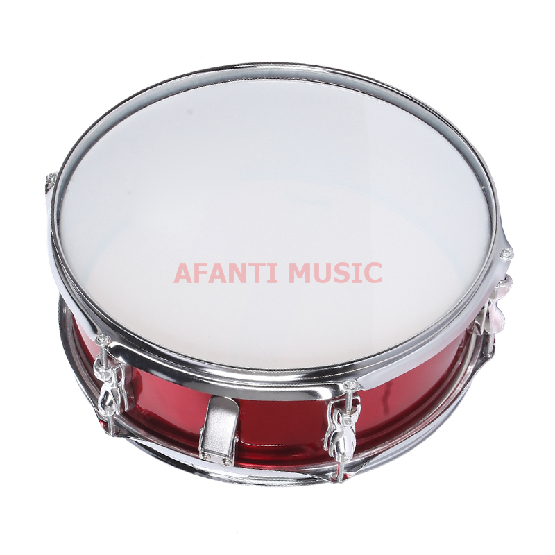 13 inch / Double tone  Afanti Music Snare Drum (SNA-1235) 13 inch double tone afanti music snare drum sna 109 13