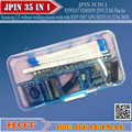 The Newest EASY JPIN 35 IN 1 For RIFF ORT GPG MEDUSA JTAG BOX/Unlock &Flash&Repair mobile phone software