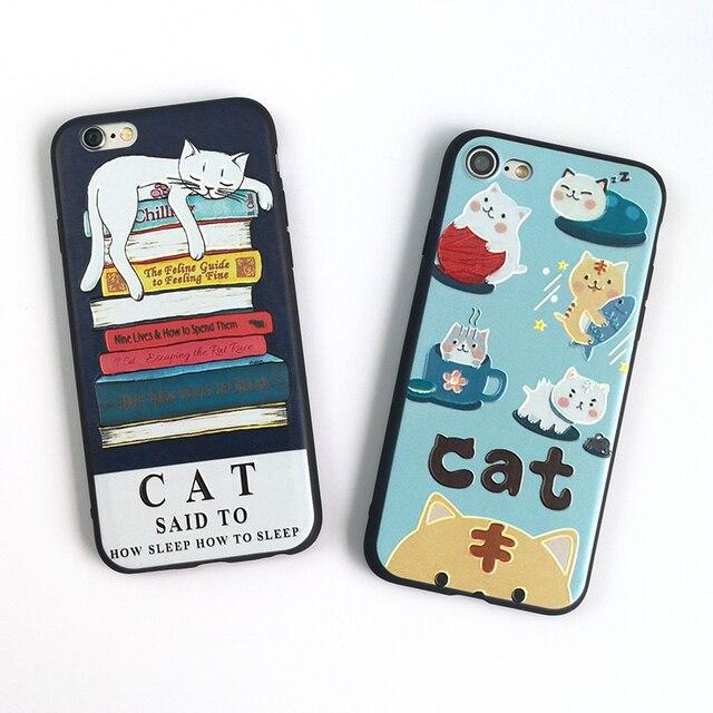 cat case iphone 8