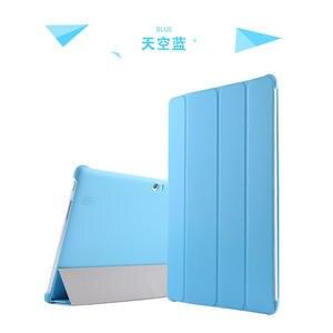 Case Cover Flip-Stand Tri-Folding Huawei for Mediapad Pen 10-Link S10-231U/W
