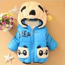 Snowsuit зимнее верхняя девочка мальчик весна ребенок пальто осень детей одежда