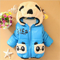 2016 Hot sell Spring Autumn Winter coat jacket outerwear kids jacket coat child baby girl boy winter coat snowsuit