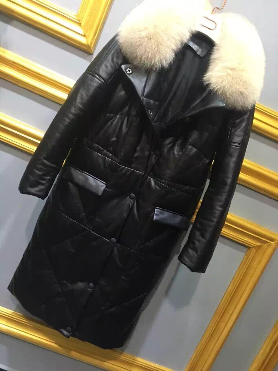 Luxury Sheepskin Coats Promotion-Shop for Promotional Luxury