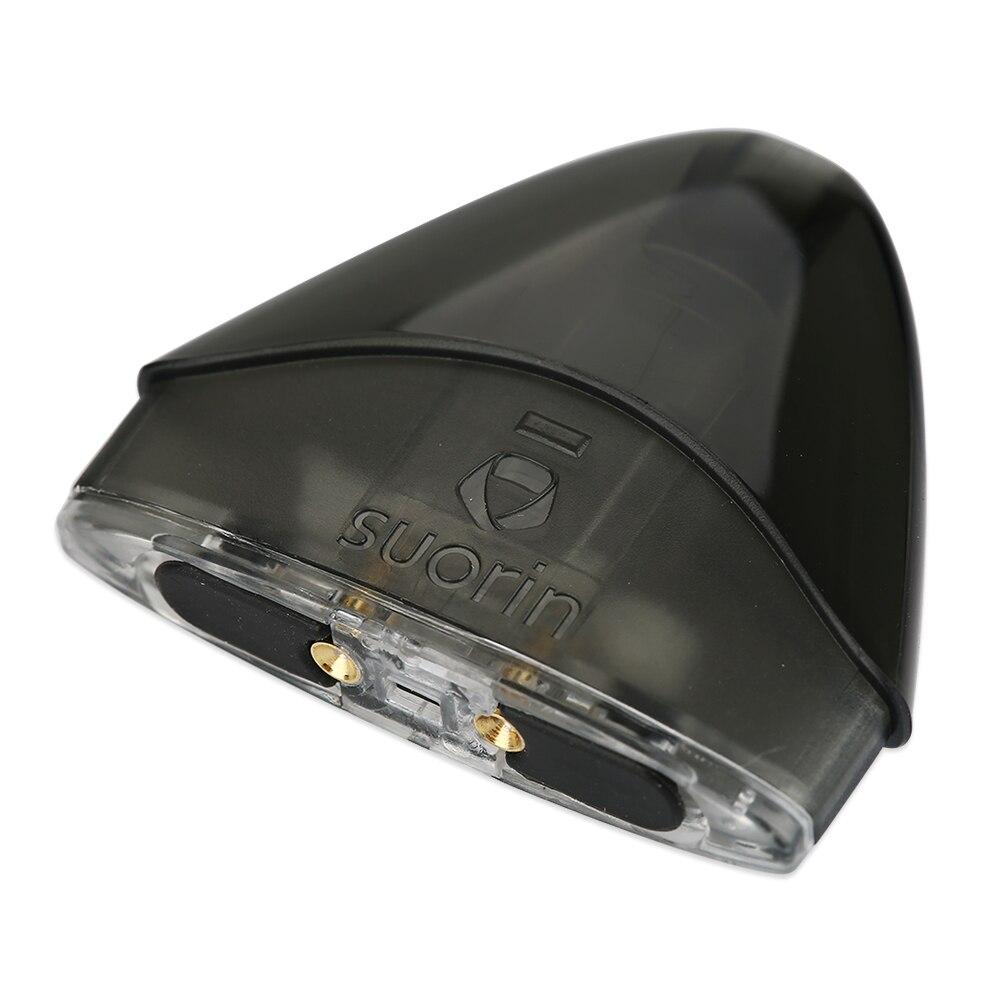 Original Suorin Drop Cartridge Tank 2ml Black Color Replacement Drop Atomizer Vaping Tank Electronic Cigarette 1pc, 2pc, 5pc футляр think tank lens drop