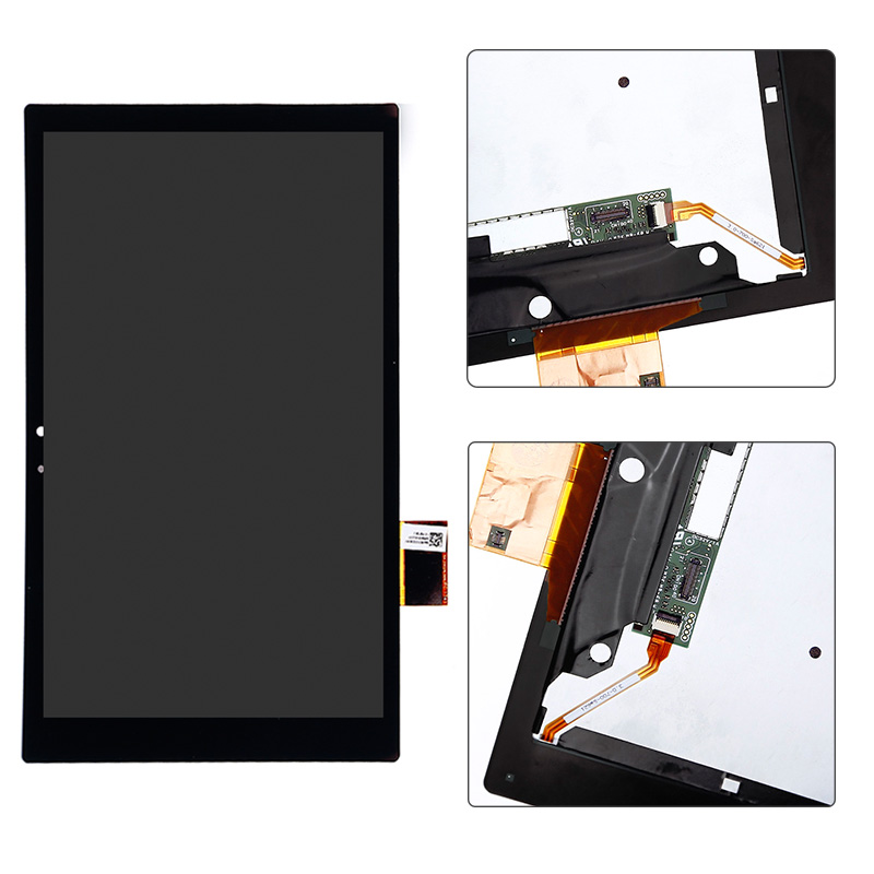Good For Sony Tablet Xperia Z SGP311 SGP312 SGP351 LCD Display Touch Screen