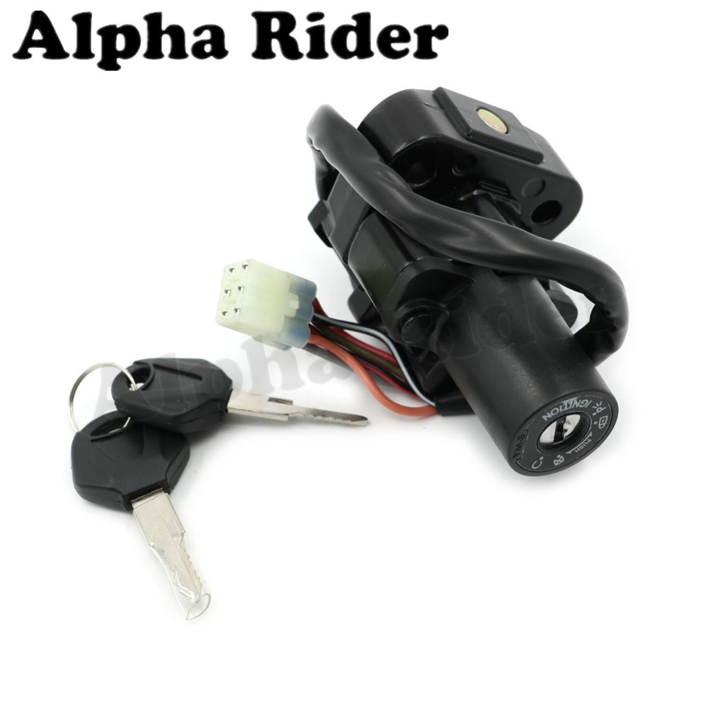 hight resolution of  1999 suzuki hayabusa wiring diagram aliexpress com buy ignition switch lock key for