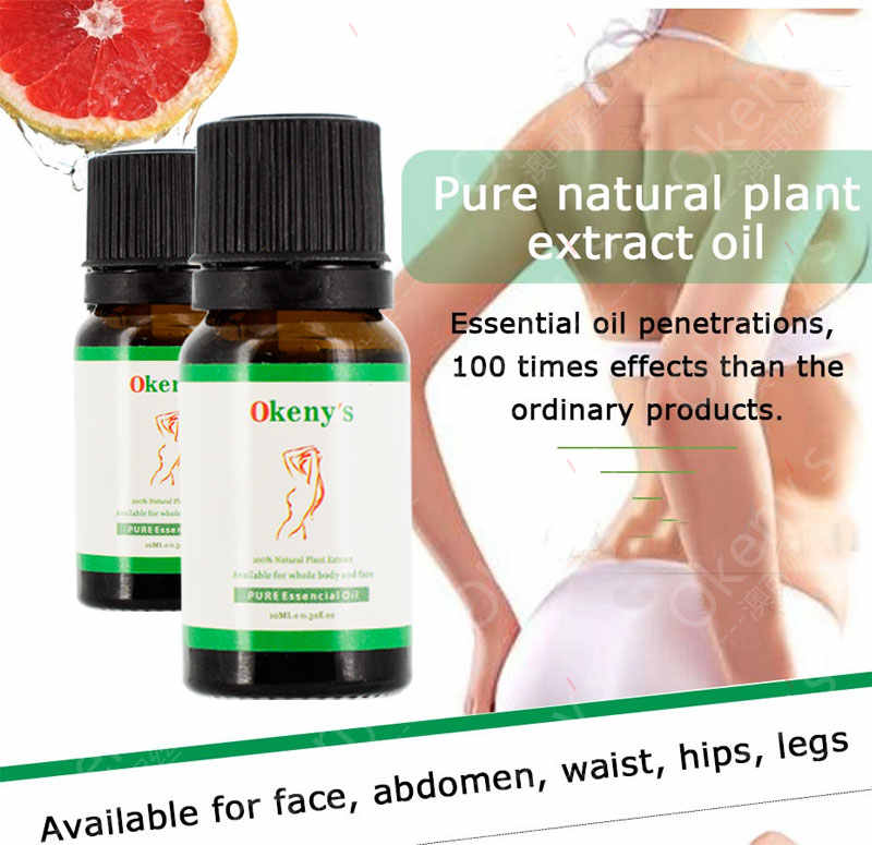 Professional Face Lift Oil Essence Powerful Firming V Line Face Slimming Anti Age Creams Face Lifting Shaping Product Slim Pills