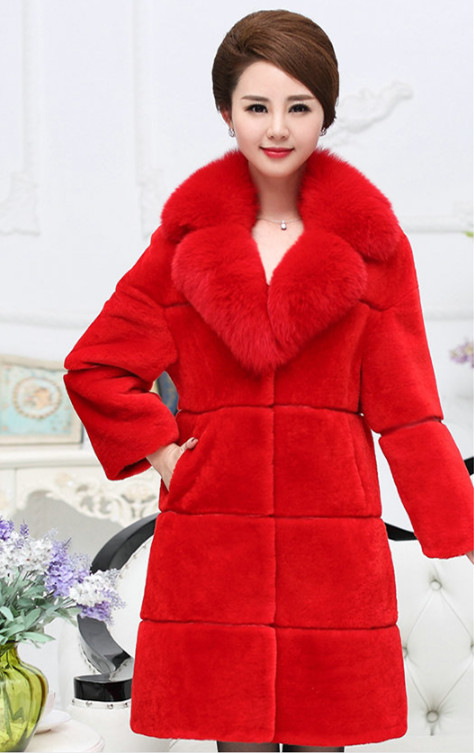 Popular Clearance Fur Coats-Buy Cheap Clearance Fur Coats lots ...