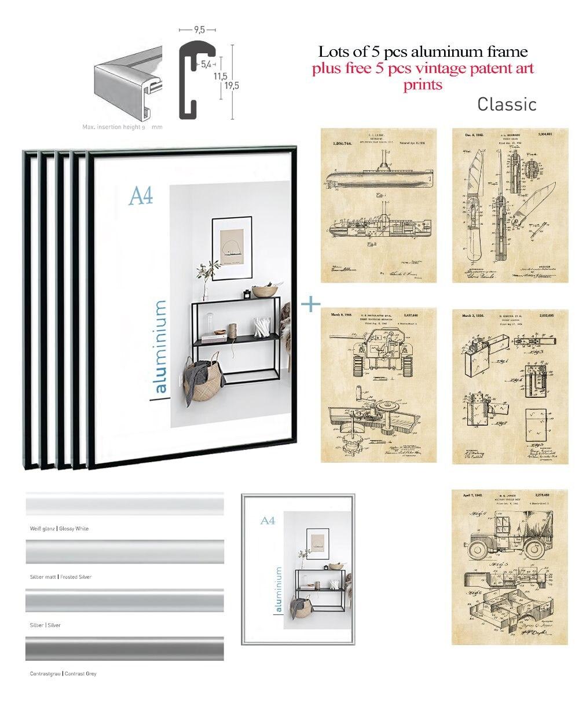 Berühmt 28 X 36 Plakatrahmen Bilder - Benutzerdefinierte ...