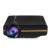 YG300 Atualização Projeto YG400 Mini Projetor Para Jogos de Vídeo TV Beamer YG-400 AC3 Home Theater Filme HDMI VGA AV USB SD 1080 P