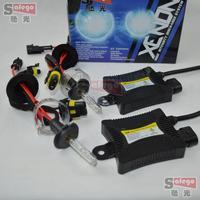 5set Dc 12v 55w Hid Xenon Kit Xenon H7 6000k 55w Xenon 55w Kit H1 H3