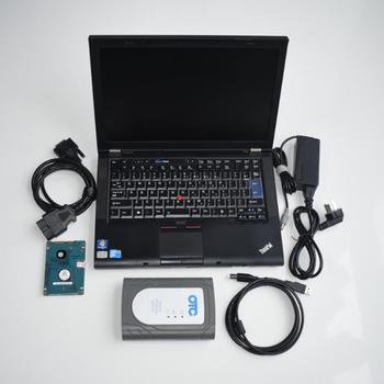 for toyota diagnostic tool otc it3 gts scanner with software hdd 320gb installed in laptop t410 i5 4g full set cables