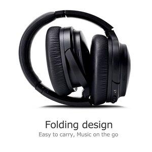 Image 5 - Cowin SE7 aktif gürültü iptal kablosuz Bluetooth kulaklık katlanabilir aşırı kulak için taşınabilir kulaklık telefonları müzik apt x