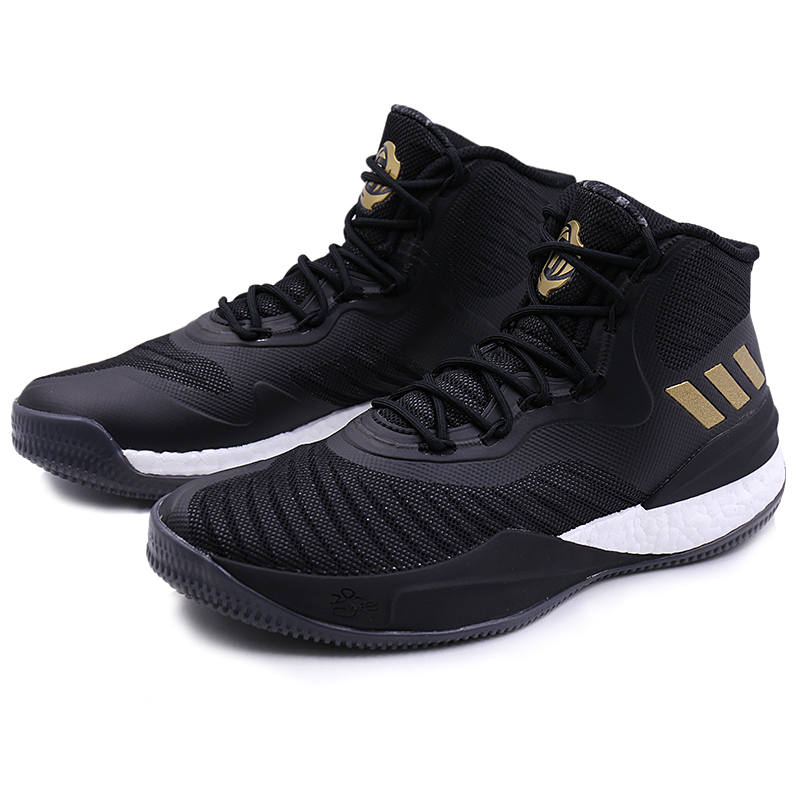e46842a6cea3 Adidas Original New Arrival Official D Rose 8 Men s High Top Basketball Shoes  Sneakers CQ1618-in Basketball Shoes from Sports   Entertainment on ...